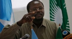 AMISOM urges all forces in Somalia to spare civilians