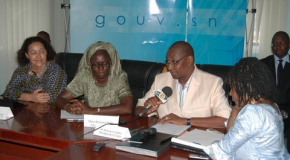 ACBF and the West African Journalists Association (Waja) Sign Capacity Building Grant Agreement of $2.1 Million