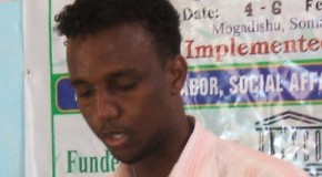 3 Journalists killed, at least 4 wounded in Mogadishu