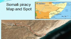 German court convicts 10 Somalis of piracy
