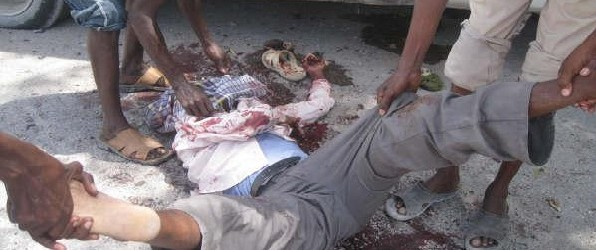 Somalia One Person Was Killed & Three Wounded In Somaliland Election