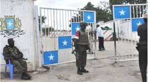 AMISOM condemns terror attack in Mogadishu, praises action by Somali Forces