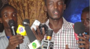 Somali media workers get jail sentences for posting interview with alleged rape victim