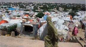 Displaced Somalis abused and raped – Human Rights Watch