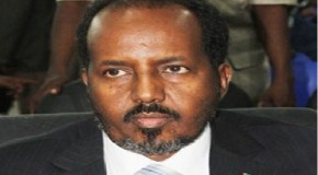 STATEMENT BY HIS EXCELLENCY, HASSAN SHEIKH MOHAMOUD, THE PRESIDENT OF THE FEDERAL GOVERNMENT OF SOMALIA