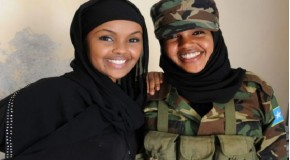 Canadian sisters on front lines of rebuilding Somalia