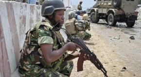Ugandan peacekeepers' bosses 'sold' guns in Somalia