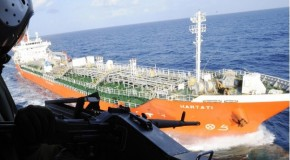 Pirates Kidnap Two Americans Off the Coast of Nigeria