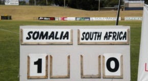 Somalia to take on Brazil at Perth world cup 2013