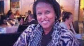 SOMALIA: Central Bank governor resigns a month after she was appointed for the positio