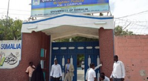 Lack of government oversight weakens quality of education at Somali universities