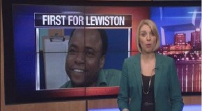 First African Immigrant Elected In Lewiston