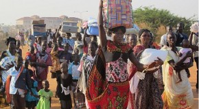 South Sudan: 34,000 seeking shelter from violence