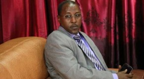 Security Minister to face Parliamentary Questioning
